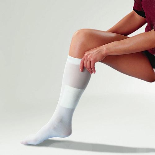 cum să purtați ciorapi de la vene varicoase în timpul verii)